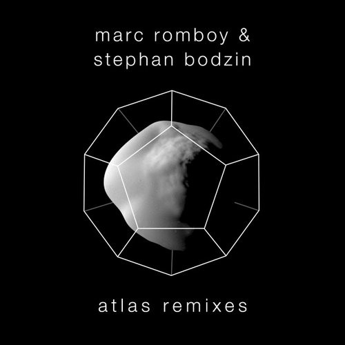 Marc Romboy, Stephan Bodzin – Atlas (Remixes) [SYST01136]
