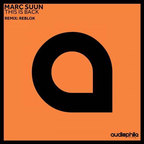 Marc Suun - This Is Back [APD069]