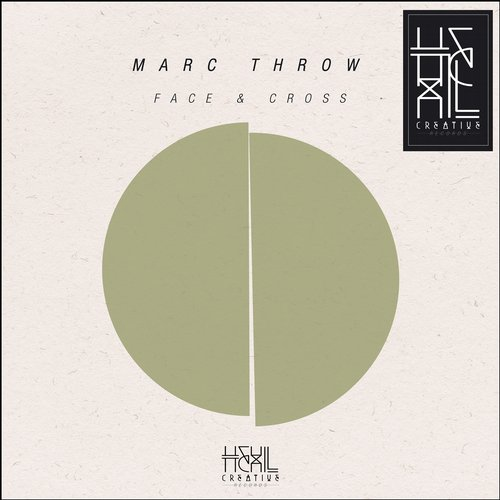 Marc Throw - Face & Cross [HR158]