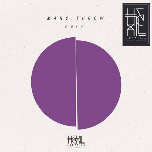 Marc Throw - Only [HR179]