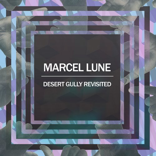 Marcel Lune – Desert Gully Revisited [STUDR031]