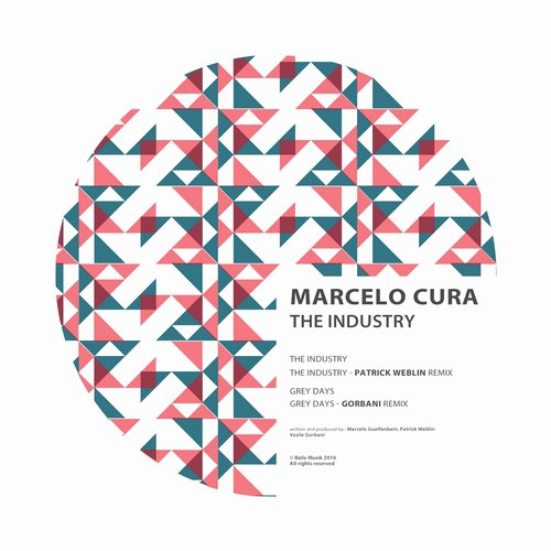 Marcelo Cura – The Industry [BM098]