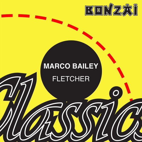 Marco Bailey - Fletcher [BCD 2015227]