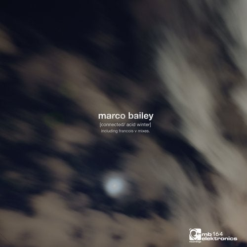 Marco Bailey – Vibes EP [MATERIA028]