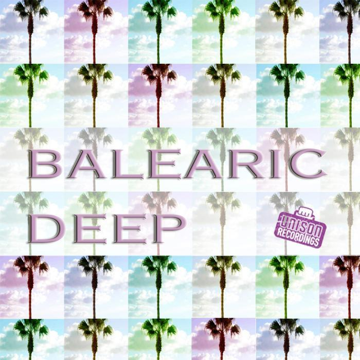 Marco Bocatto - Balearic Deep [UNS 100]