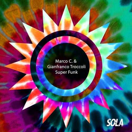 Marco C - I'ts Over [HOM47]
