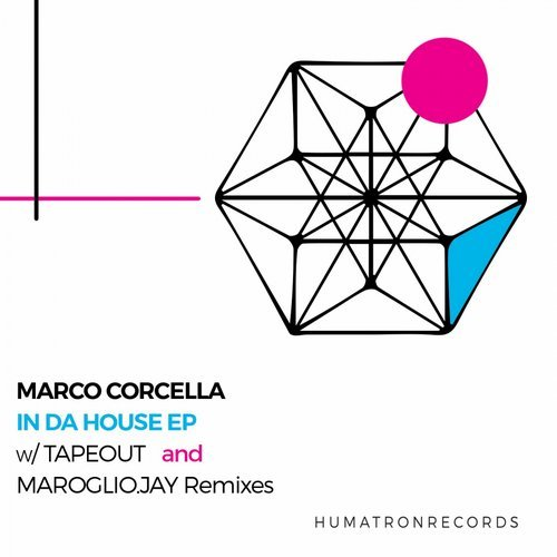 Marco Corcella – Don't Sleep [SM022]