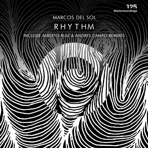 Marcos Del Sol - Rhythm [STICKRHYTHM125]