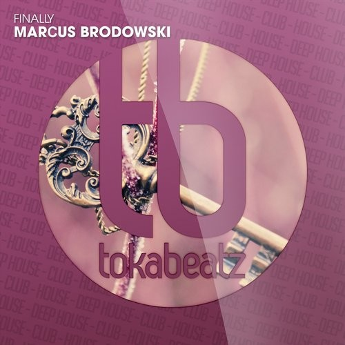 Marcus Brodowski - Finally [TB432]
