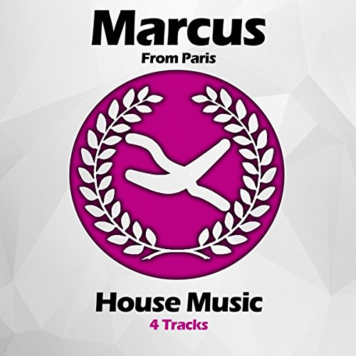 Marcus From Paris – House Music [A4400110367]
