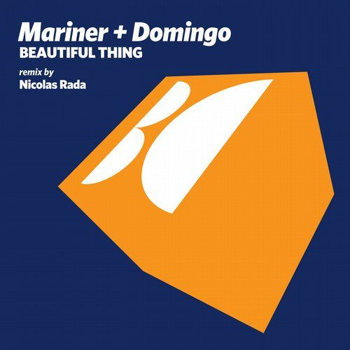 Mariner & Domingo - Beautiful Thing [BALKAN0636]