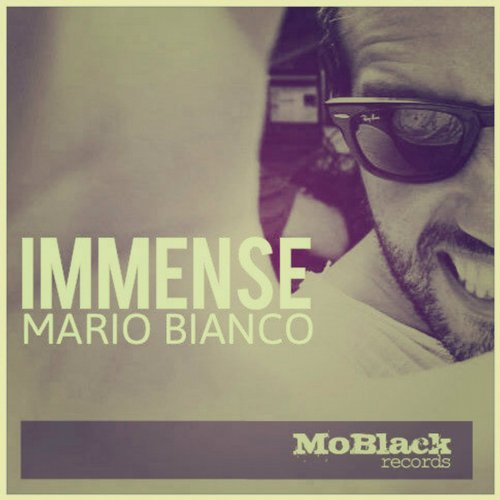 Mario Bianco – Immense [MBR091]
