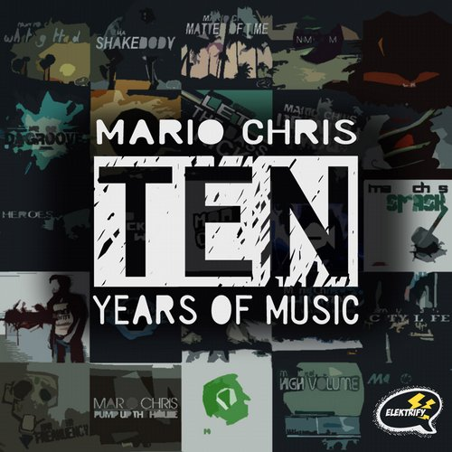 Mario Chris - Ten [ELK 142]