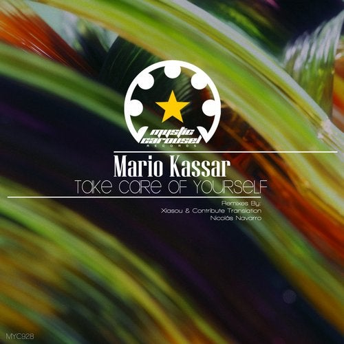 Mario Kassar – Take Care of Yourself [MYC928]