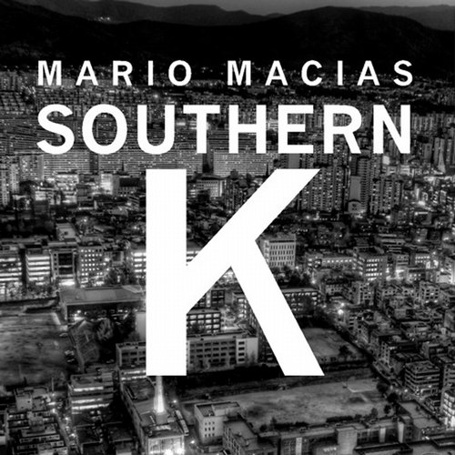 Mario macias southern k single btx12 for Deep house singles
