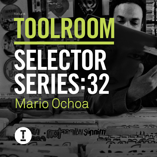 VA - Mario Ochoa Toolroom Selector Series: 32