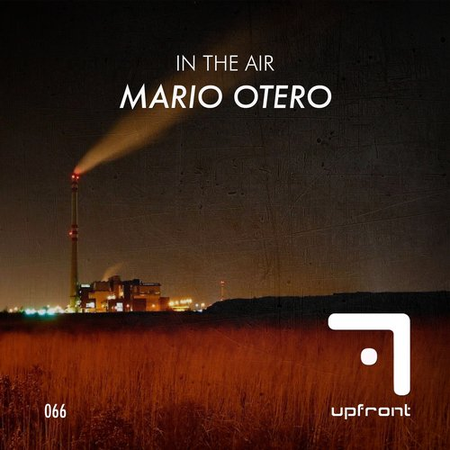 Mario Otero – In the Air [UPF066]