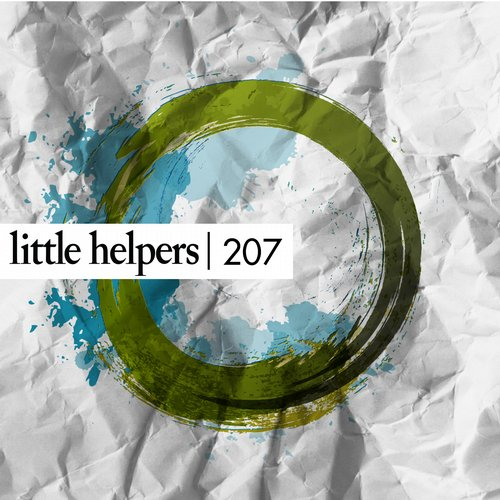 Mark Alow – Little Helpers 207 [LITTLEHELPERS207]