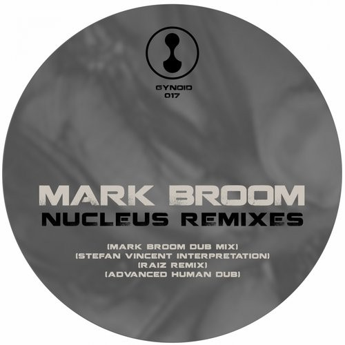 Mark Broom – Nucleus remixes [GYNOID017]