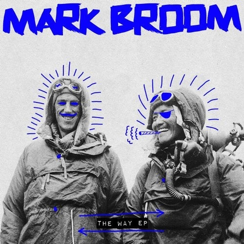 Mark Broom - The Way EP [SNATCH134]