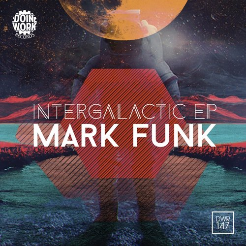 Mark Funk - Intergalactic [DWR147]