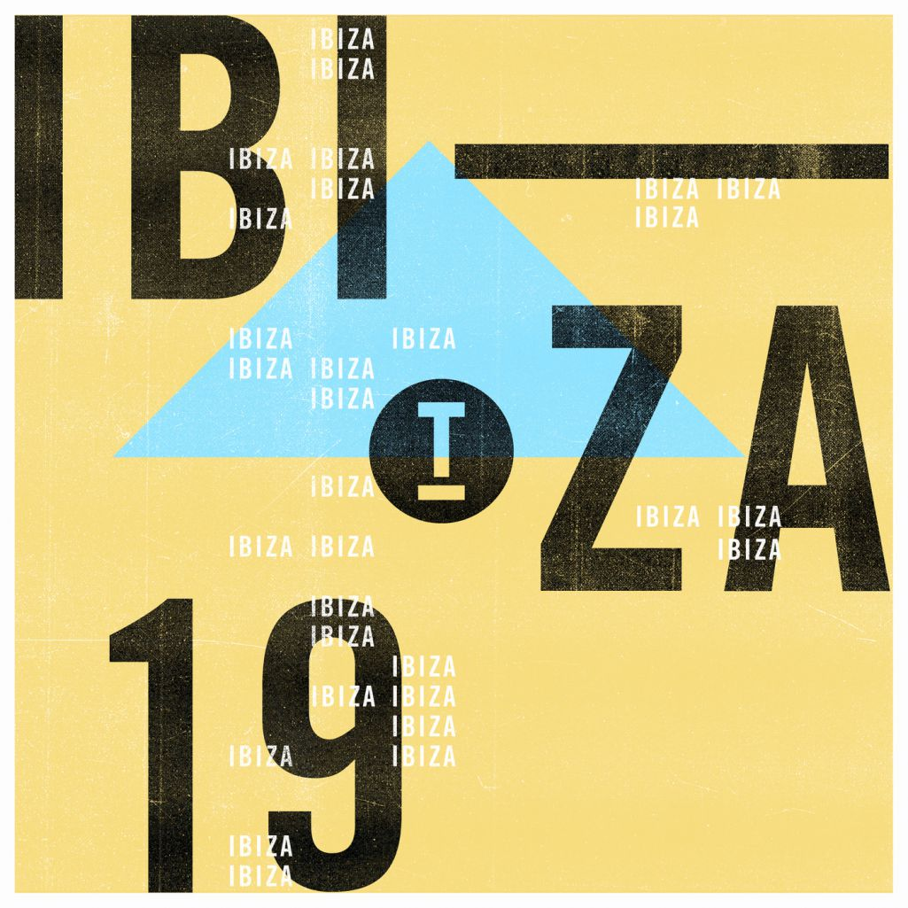 Mark Knight - Toolroom Ibiza 2019 [TOOL78001Z]