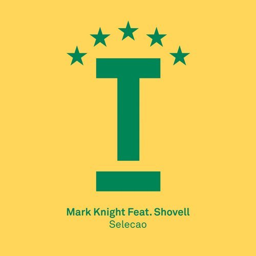 Mark Knight feat. Shovell - Selecao [TOOL69101Z]