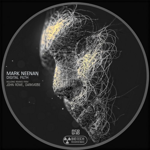 Mark Neenan - Digital Filth [BT058]