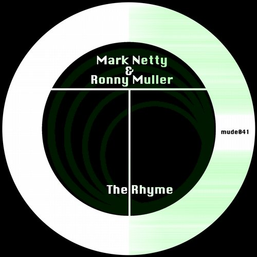 Mark Netty - The Rhyme [10092803]