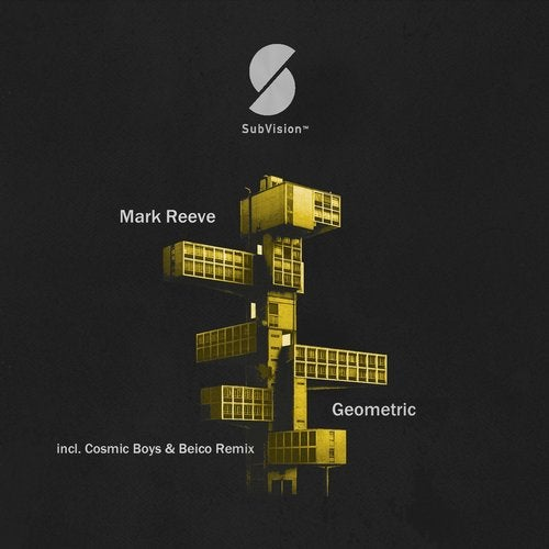 Mark Reeve – Far Away [DC187]