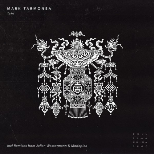 Mark Tarmonea - Take [BIACS002]