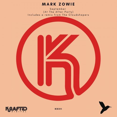 Mark Zowie – September (At the After Party) [KD311]