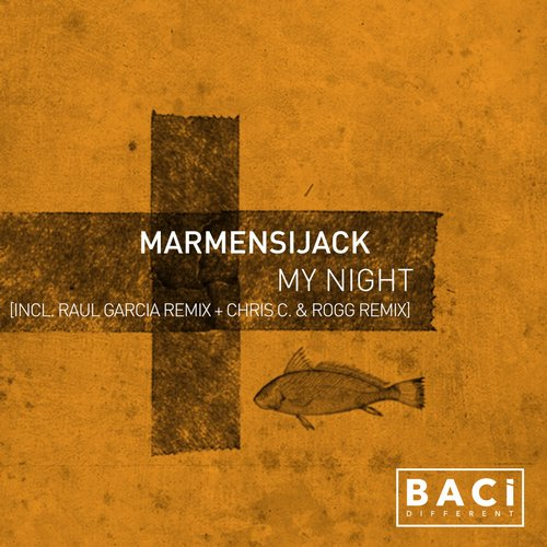 MarmensiJack - My Night [BD 1504]