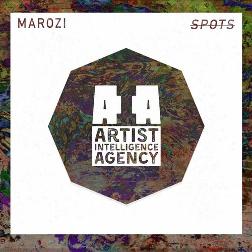 Marozi - Spots - Single [EDM 15492]