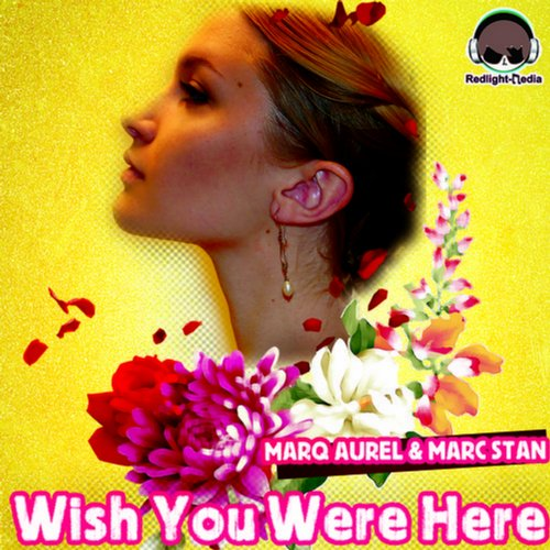 Marq Aurel, Marc Stan - Wish You Were Here [BLV1779044]