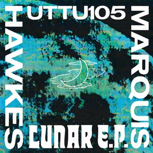 Marquis Hawkes – Light Of My Life [UTTU094]