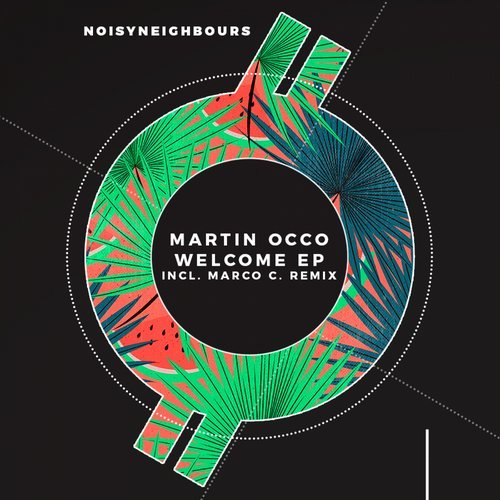 Martin Occo – Welcome EP [NNB003]