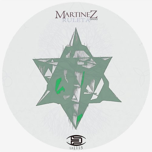 Martinez – Ruleta [LS1115]