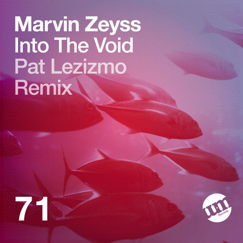 Marvin Zeyss - Into The Void [UMR071]