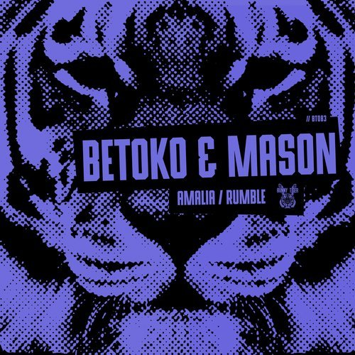 Mason, Betoko - Amalia / Rumble In The Jungle [BT083]
