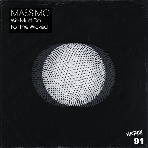 Massimo - For The Wicked [HAT091]