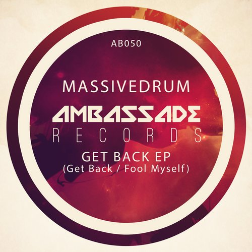 Massivedrum - Get Back / Fool Myself [AB050]