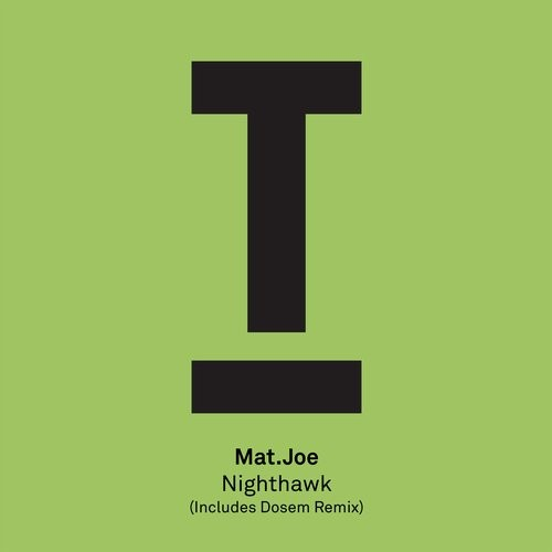 Mat.Joe – Nighthawk [TOOL46301Z]