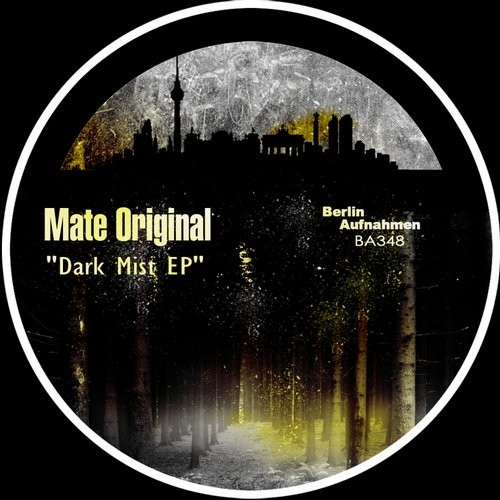 Mate Original - Dark Mist [BA348]