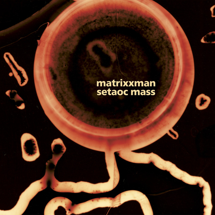 Matrixxman & Setaoc Mass - Pitch Black EP [FIGURE87]