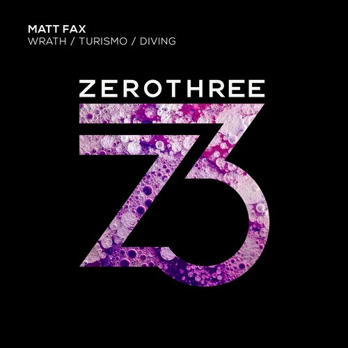 Matt Fax – Wrath EP [ZT05001Z]