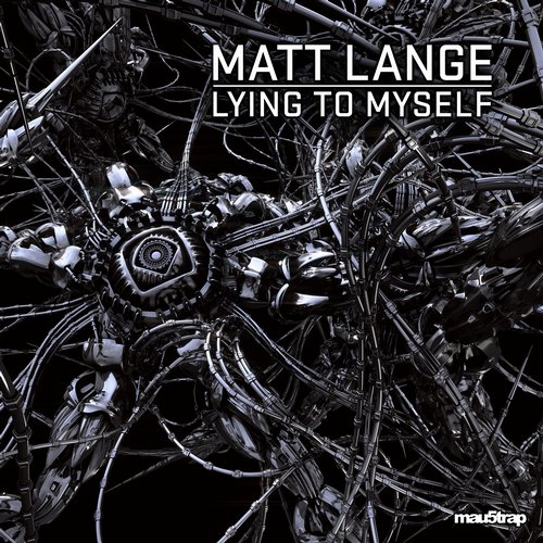 Matt Lange - Lying To Myself [MAU5CD0202]