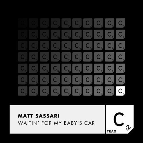 Matt Sassari - Waitin' For My Baby's Car [CR2T083BP]