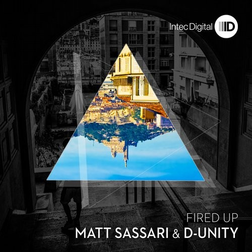 Matt Sassari, D-Unity – Fired Up [ID106]