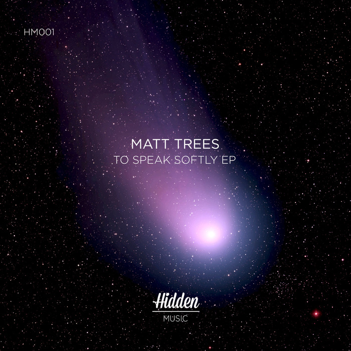 Matt Trees - To Speak Softly EP [10099610]